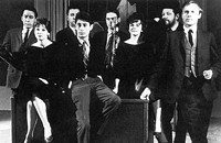 The Second City's 50th Anniversary Weekend