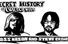 The Secret History of Chicago Music: Mason & Crowe