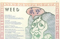 Nymphs, pigs, and Mayor Daley for Thanksgiving: The radical art of <i>Chicago Seed</i>