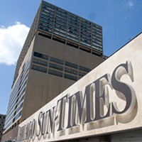 The <i>Sun-Times</i> staff is about to get even smaller