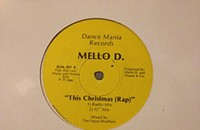 The story of 'This Christmas (Rap),' an overlooked Chicago hip-hop track from the 1980s