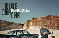 The swan song of Cuban guitar great Manuel Galbán