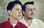 They Might Be Giants relaunch Dial-a-Song and return to the Vic