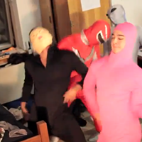 """The """"Harlem Shake"""" meme that's making the Internet a funner place"""