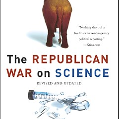 The war on science has two fronts
