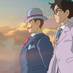The Wind Rises: On a higher plane