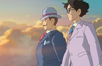 <i>The Wind Rises</i>: On a higher plane