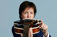 Lollapalooza 2015: Paul McCartney, Metallica, and stuff for the kids these days