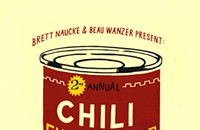 This Sunday: the Second Annual Chili Synthesizer Cook-Off