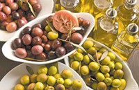 This week in Food & Drink: house-cured olives and Italian beef