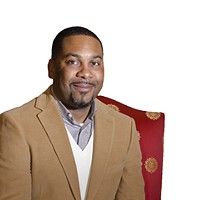 This week's Chicagoan: Derrick B. Wells, pastor and senior minister at Christ Universal Temple