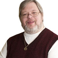 This week's Chicagoan: Marty Couch, Wiccan