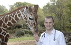 This week's Chicagoan: Michael Adkesson, veterinarian, Brookfield Zoo