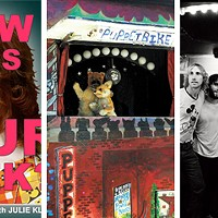 This week's Culture Vultures recommend: