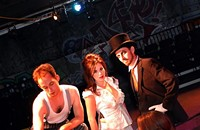 Threepenny Opera reviewed