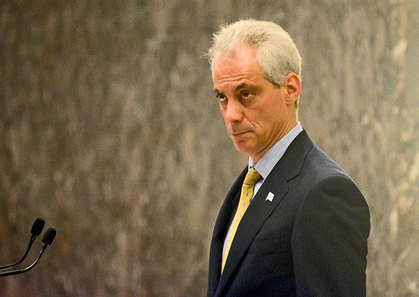 Through his Chicago Forward PAC, Mayor Rahm Emanuel is trying to ensure that the City Council will continue to rubber-stamp his agenda.