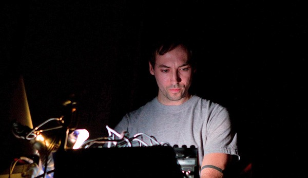 Tim Hecker - JASON BERGMAN