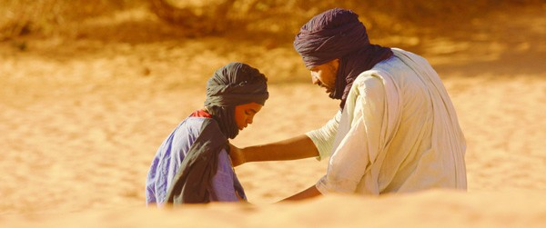 Timbuktu screens Wed 10/15, 8:15 PM, and Thu 10/16, 8 PM.