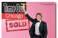 <i>Time Out Chicago</i> goes strictly digital. And the <i>Reader</i> . . . ?