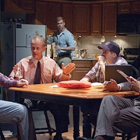 Timeline Theatre's based-on-fact play makes a contradictory case