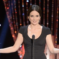 Tina Fey to star as intrepid <i>Trib</i> correspondent