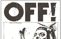 Today in my inbox: an Off! music video