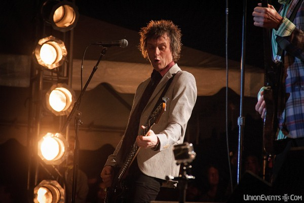 Tommy Stinson Replacements Riot Fest
