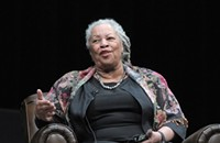 Toni Morrison Talks to Oprah Winfrey at the Carl Sandburg Literary Awards Dinner