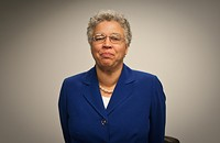 Toni Preckwinkle's plan to shrink the jail population