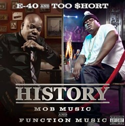 Too $hort E-40 Miles Raymer Andrew Barber Fake Shore Drive In Rotation