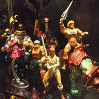 <i>Toy Masters</i> to dominate Chicago Filmmakers this Saturday