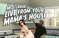 Treated Crew and Teklife further DJ Rashad's legacy on <i>Live From Your Mama's House</i>