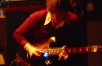 Guitarist Trevor de Brauw debuts new track in conjuction with his Neon Marshmallow appearance
