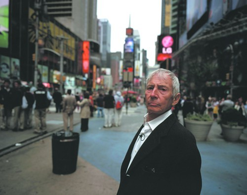 Trouble always finds Robert Durst—or is it the other way around?