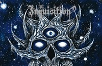 Tuesday at Reggie's: bizarre black metal from Inquisition