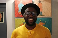 Tunde Wey's Nigerian food road trip comes to Chicago