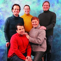 Ham, tapeworms, and shitty soup: A brief retrospective of <i>The Kids in the Hall</i>