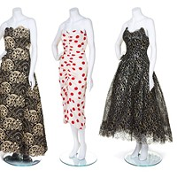 Twentieth-century glamour, on auction at Leslie Hindman