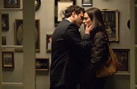 <i>Ajami</i>, <i>Two Lovers</i>, and other <i>Reader</i>-recommended movies to watch online this week