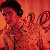 The thrill of techno is alive in the French drama <i>Eden</i>
