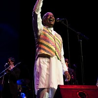 Here are the headliners for World Music Festival: Chicago