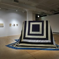 'After Today' at Gallery 400 combines art and activism