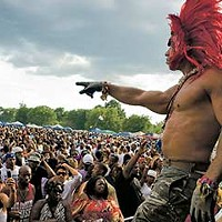 An oral history of the Chosen Few Picnic, the 'Woodstock of house music'