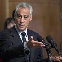 Mayor Rahm pulls his plan to turn teachers into loan sharks