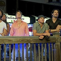 <em>Magic Mike XXL</em> is the best new movie of 1933