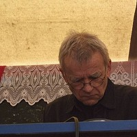 RIP Dieter Moebius, electronic-music composer and minor house-music influence