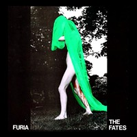 Discover the spooky underground folk rock of the Fates