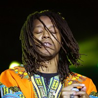 Did you read about ISIS, 'Fuck Nuance,' and Lupe Fiasco?