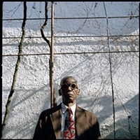 AACM reedist and composer Roscoe Mitchell presents four trios at the MCA