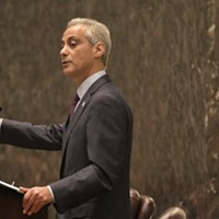 The truth and fiction in Mayor Rahm's budget speech